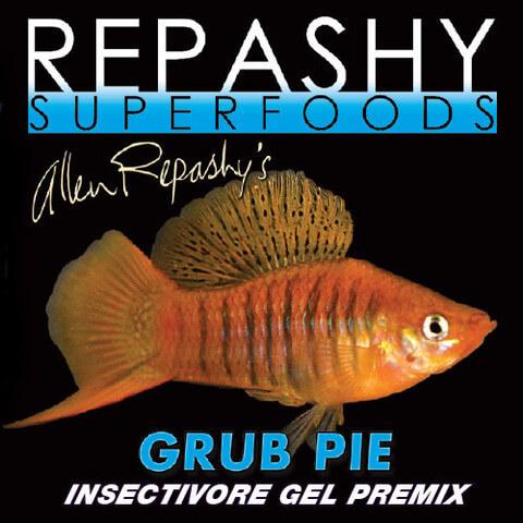 Repashy Grub Pie Fish 340 g A