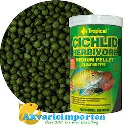 HERBIVORE - medium pellet 1000 ml