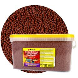 CARNIVORE - small pellet 5 liter