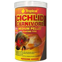 CARNIVORE - medium pellet 1000 ml