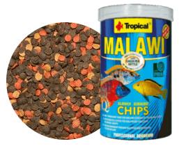 Malawi Chips 1000 ml A