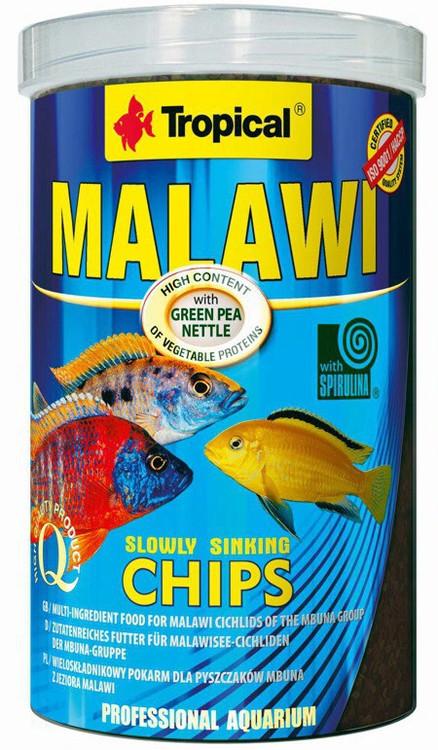 Malawi Chips 1000 ml