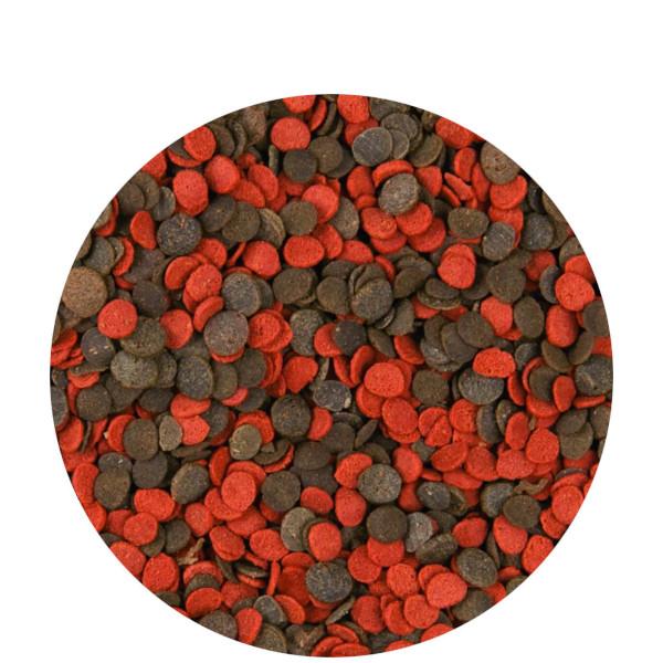 Cichlid Chips 1000 ml B