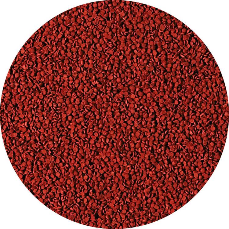 Tropical Breeder line – Cichlid Colour Granulat - Lösvikt