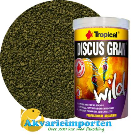 Discus Gran Wild 1000 ml A