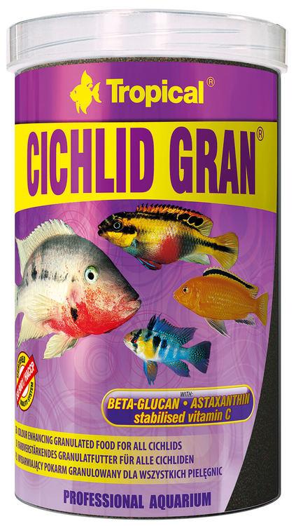 Cichlid Gran 1000 ml