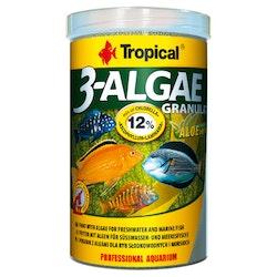 3 Algae Granulat 1000 ml