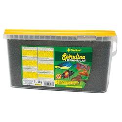 Spirulina Granulat (6%) 10 liter