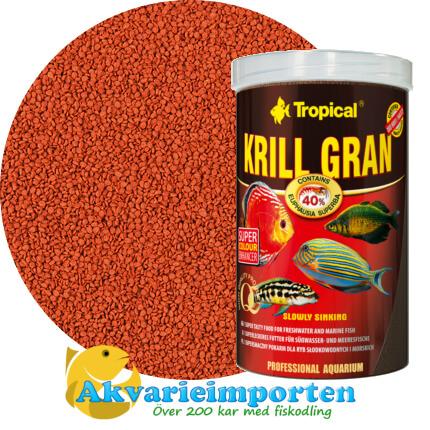 Krill Gran 1000 ml A