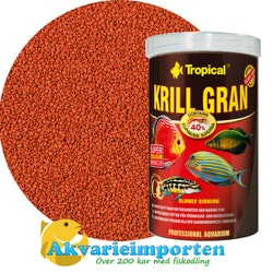 Krill Gran 1000 ml