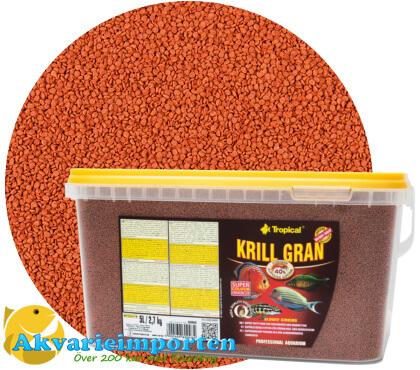 Krill Gran 5 liter A