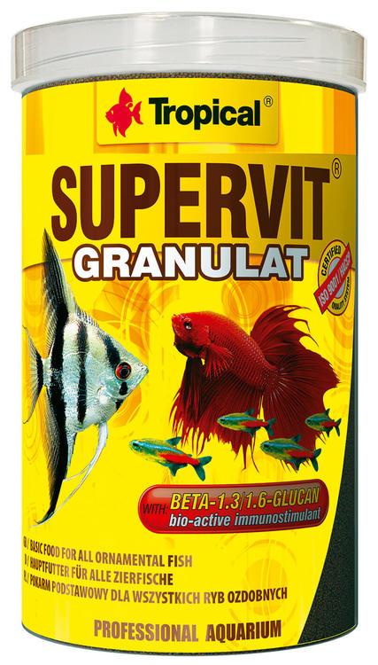 Supervit Granulat 1000 ml