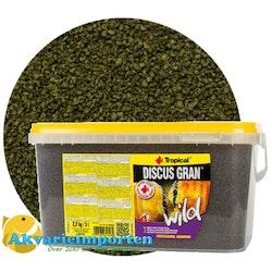 Discus Gran Wild 10 liter