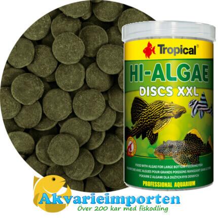 Hi-Algae Discs XXL 250 ml A
