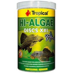 Hi-Algae Discs XXL 1000 ml