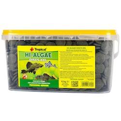Hi-Algae Discs XXL 3 liter