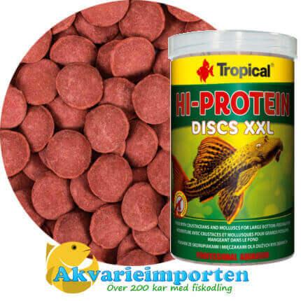 Hi-Protein Discs XXL 250 ml A