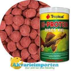 Hi-Protein Discs XXL 1000 ml