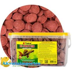 Hi-Protein Discs XXL 5 liter