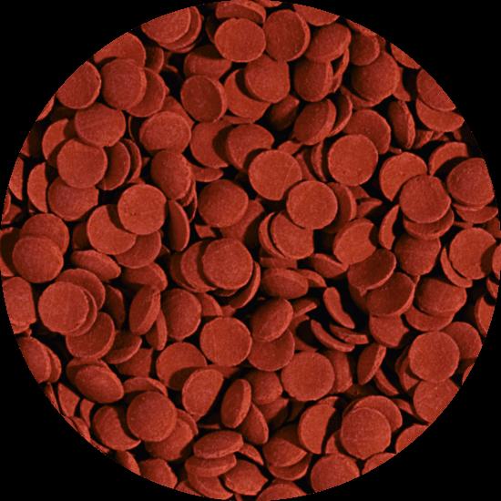 Mini wafers colour - Lösvikt