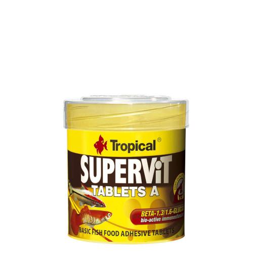 Supervit Tablets A 50 ml