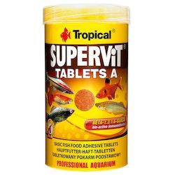 Supervit Tablets A 250 ml