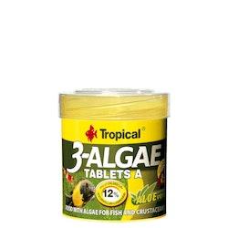 3-Algae Tablets A 50 ml