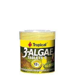3-Algae Tablets B 50 ml
