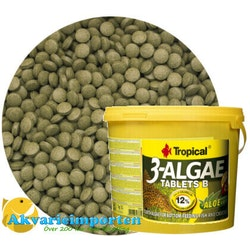 3-Algae Tablets B 2 Liter