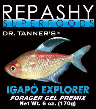 Repashy Igapó explorer 85 g A