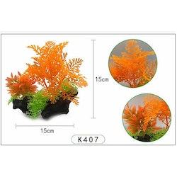 Plastväxt på rot Difformis 16 cm