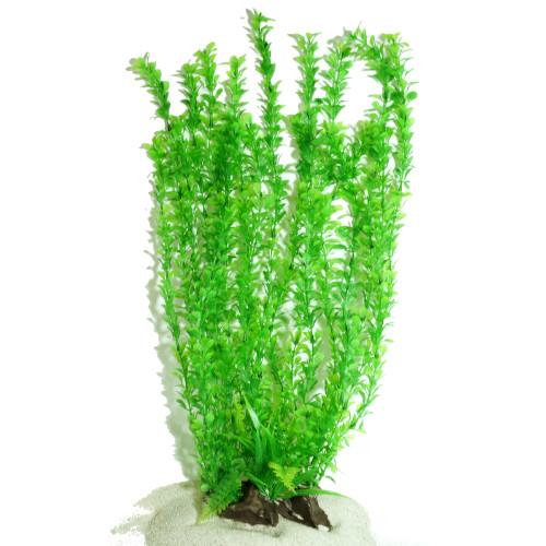 Plastväxt Rotala green 55 cm
