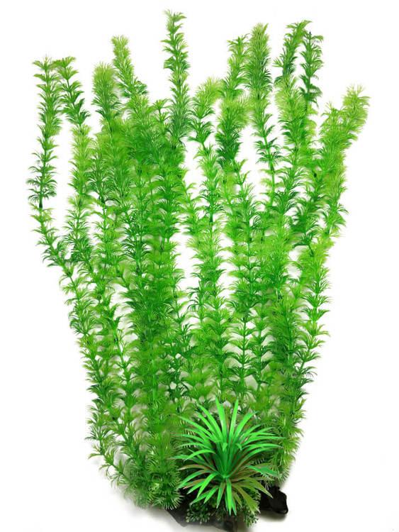 Plastväxt Cabomba green 55 cm B