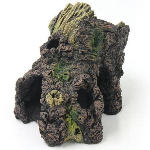 Trädstubbe 12 cm