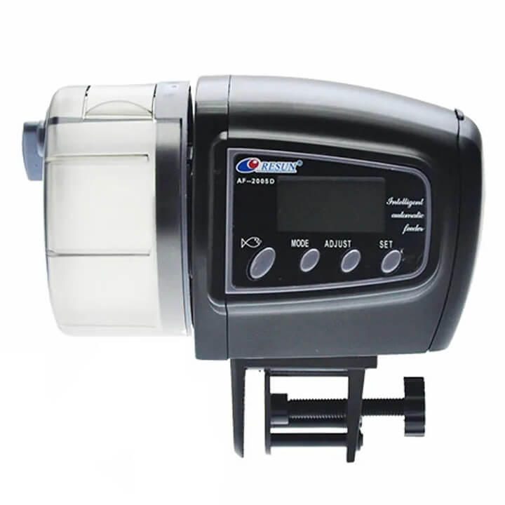 Digital foderautomat från Resun A