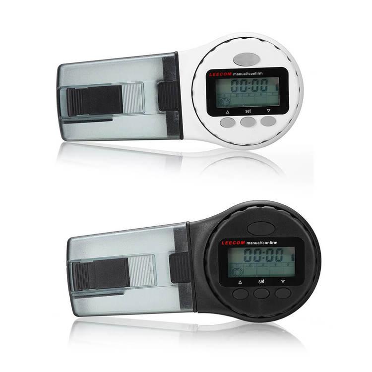 Digital foderautomat - 135ml - Vit C