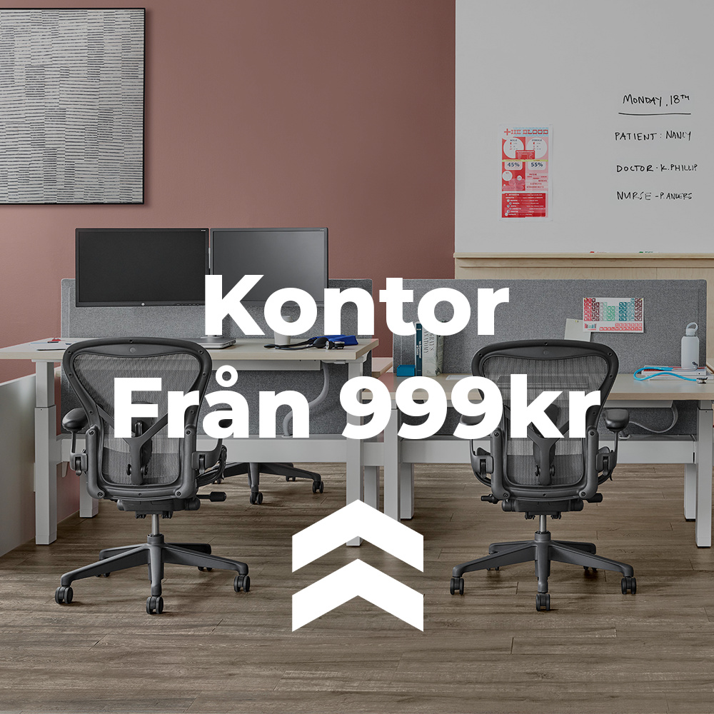 Sonac > Kontor & Arbetsplats