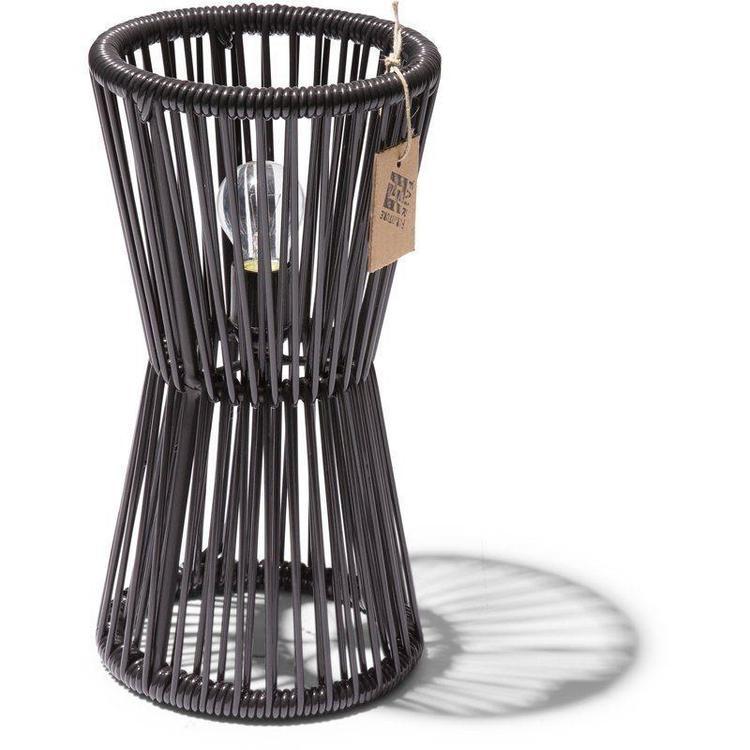 Fair Furniture Bordslampa Svart
