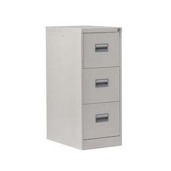 Altikon Arkivskåp (A4 - 3 lådor)