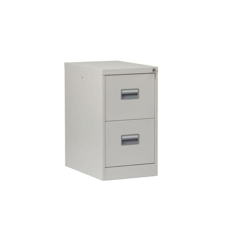 Altikon Arkivskåp (A4 - 2 lådor)