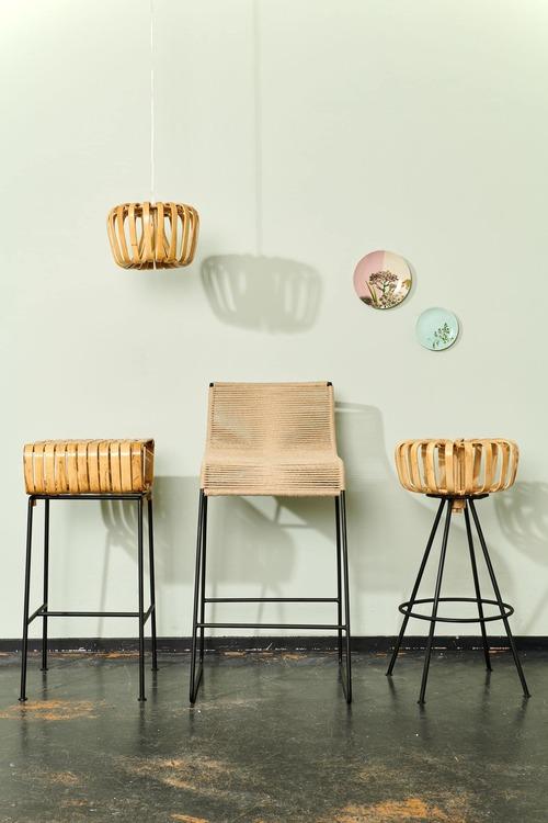 Fair Furniture Taklampa Bamboo