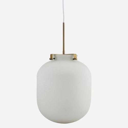 House Doctor Lampa, Ball, Vit