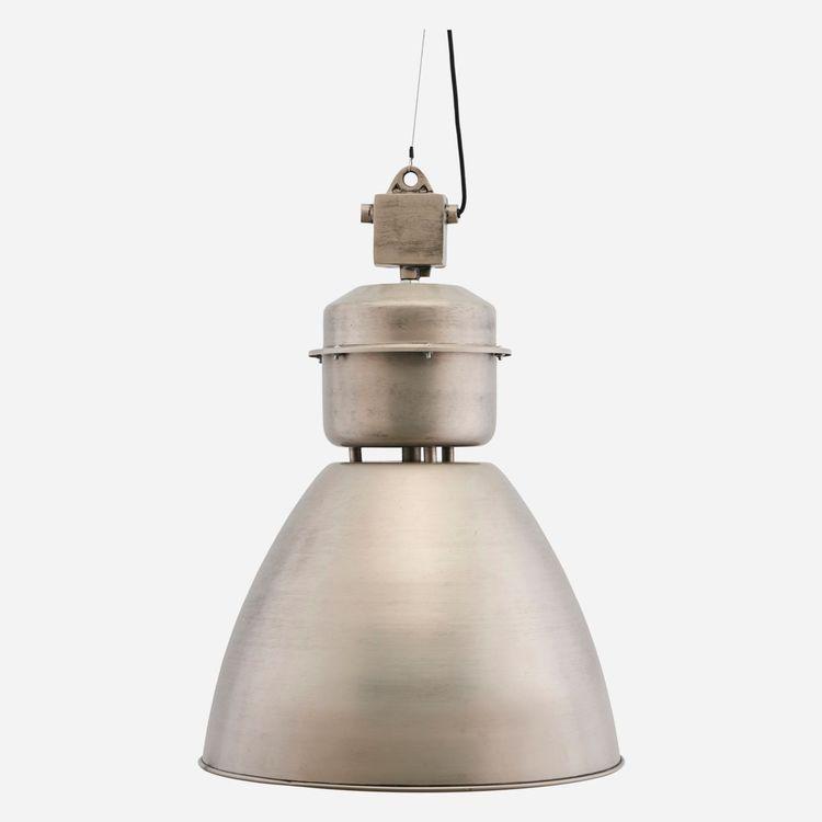 House Doctor Lampa, Volumen, Gunmetal