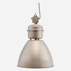 House Doctor Lampa, Volumen, Gunmetal