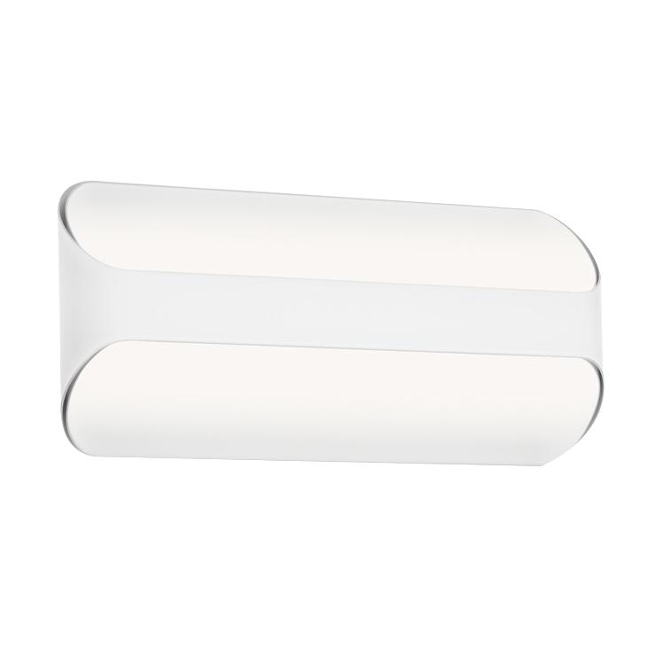 Zero Clark LED Vägglampa