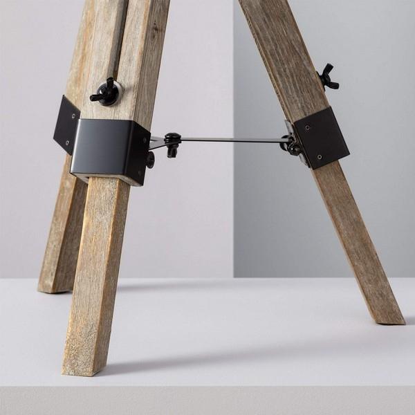 Bordslampa Ledkia Kuranga Large