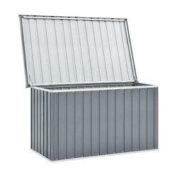 Dynbox grå 149x99x93 cm