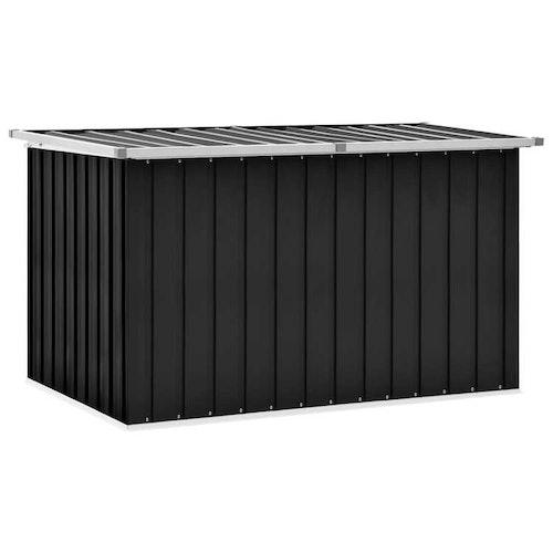 Dynbox antracit 149x99x93 cm