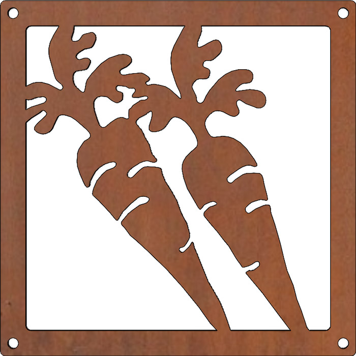 Carrot rust