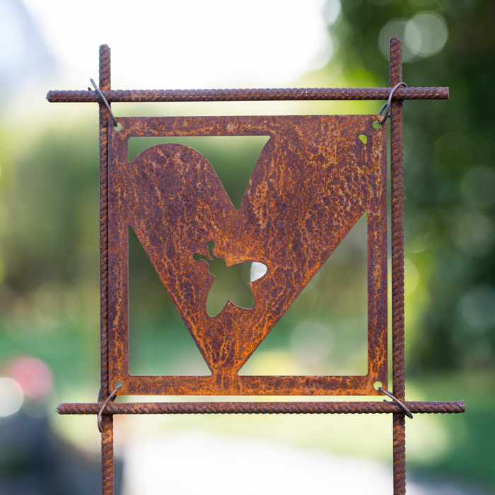 Rusty love